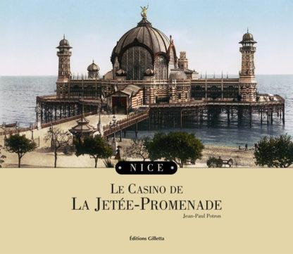 Jean-Paul Potron-Jaquette Jetée de la Promenade