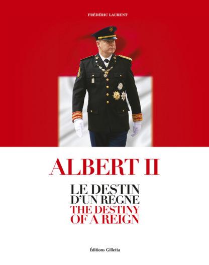 Frédéric Laurent-Jaquette Albert II