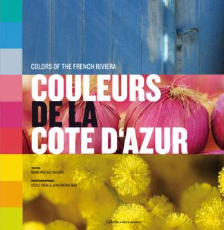 Marie-Pascale Rauzier - Cécile Tréal - Jean-Michel Ruiz-Couleurs-CA