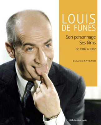 Claude Raybaud-Couv-Louis-De-Funes