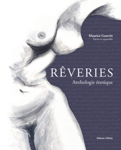 Couv Maurice Guerrin Rêveries