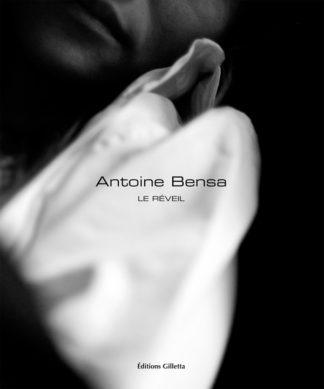 Couv Reveil Antoine Bensa