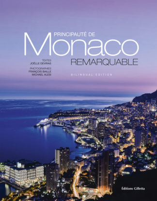 Joëlle Deviras - François Baille - Michaël Alesi-Couv Monaco 2017