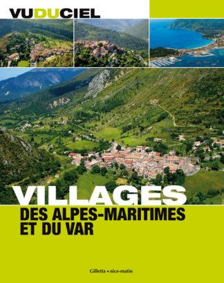 Nicole Laffont-Couv 2 villages AM Var