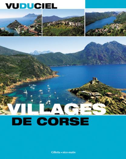 Michel Luccioni et Gérard Baldocchi-Couv Villages de Corse