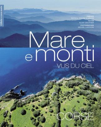 Alain Gauthier-Couv mare monti Gilletta