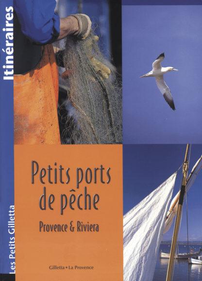 Marie Silvioni - Sébastien Verdière-Couv PG Petits ports