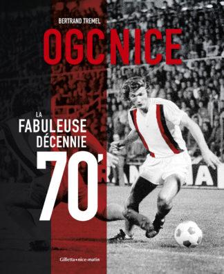 Bertrand Tremel-Couv-OGCNice70