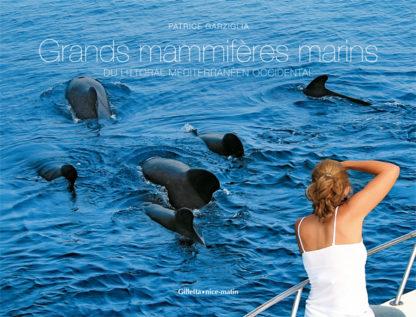 Patrice Garziglia-80 Couv Grands mammifères