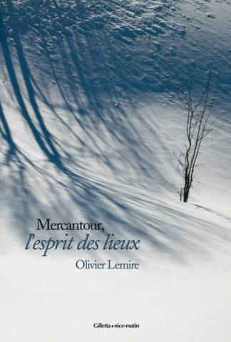 Olivier Lemire-Couverture L'esprit des lieux