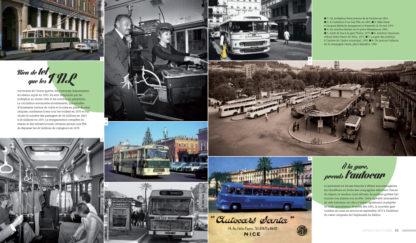 Feuilletage-Les Trente Glorieuses- Nice-Autocar