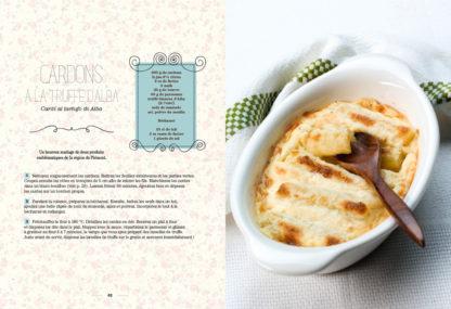 Feuilletage-Piemont-a-table-cardons