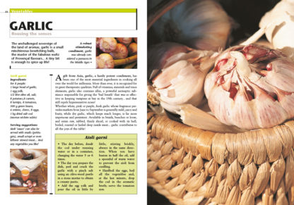 Feuilletage-Recipes-and-specialities-garlic