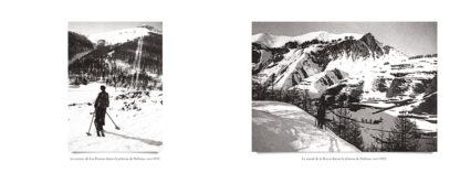 Feuilletage-Vues-Anciennes-Auron-St-Etienne-ski