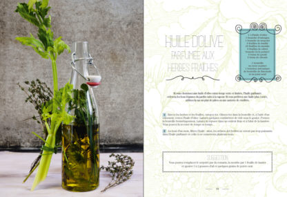 Feuilletage-provence-a-table-huile-olive-herbes-fraiches