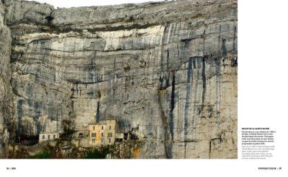 Feuilletage-provence-remarquable-sainte-baume