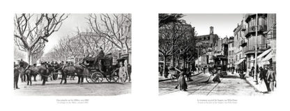 Feuilletage-vues-anciennes-cannes-caleche-tramway