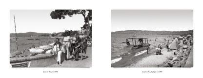 Feuilletage-vues-anciennes-littoral-juan-les-pins
