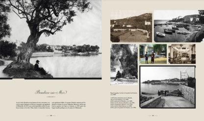 Jean Gilletta et la Côte d'Azur