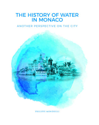 Book-cover-the-history-of-water-in-Monaco-editions-Gilletta