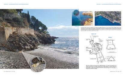 Feuilletage-Monaco-au-fil-de-l-eau-84-85-plage