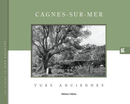 Couv-Cagnes-sur-Mer-Vues-anciennes