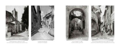 Feuilletage-Cagnes-sur-Mer-Vues-anciennes-arche
