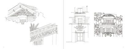 Feuilletage-Nice-la-Belle-à-colorier-toitures