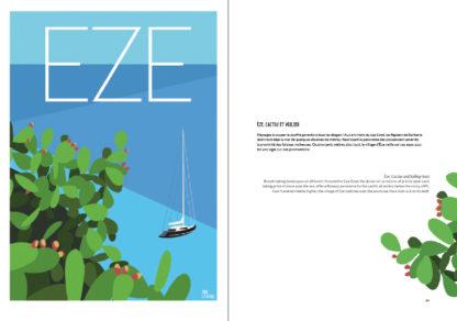 Feuilletage-Eze-Eric-Garence-editions-Gilletta