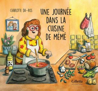 couverture-la-cuisine-de-meme-charlotte-da-ros-recettes-aquarelle-nice-sud-famille-jeunesse-album