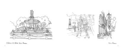 Feuilletage-cahier-coloriage-Provence-aix-en-provence