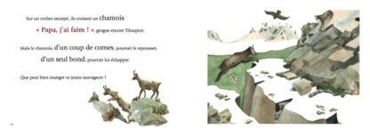 Feuilletage-Une-enorme-faim-de-loup-chamois